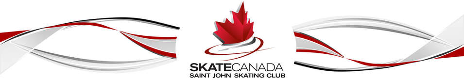 Learn to Skate - SAINT JOHN SKATING CLUB